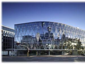 مرکز NZI در اوکلند نیوزیلند