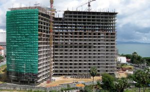 ساختمان با اسکلت بنایی