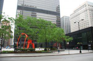 مرکز فدرال شیکاگو